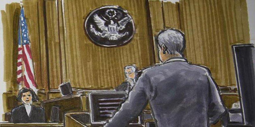 ABD'de Görülen Hakan Atilla Davasında Karar: 32 Ay Hapis