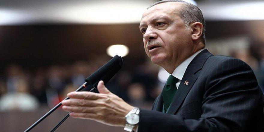 Erdoğan, Erdoğan'a karşı daha cesur olmalı. Yoksa…