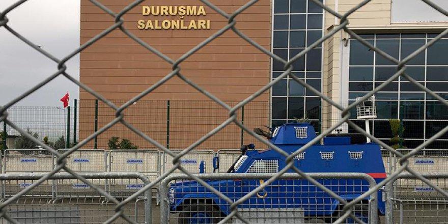 İstanbul'daki 'Ana Darbe' Davasında Karar