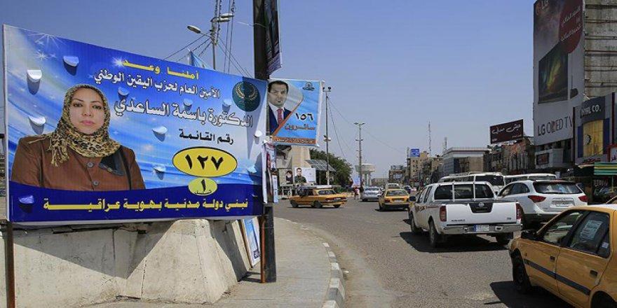 Irak Halkı Gelecekten Umutsuz