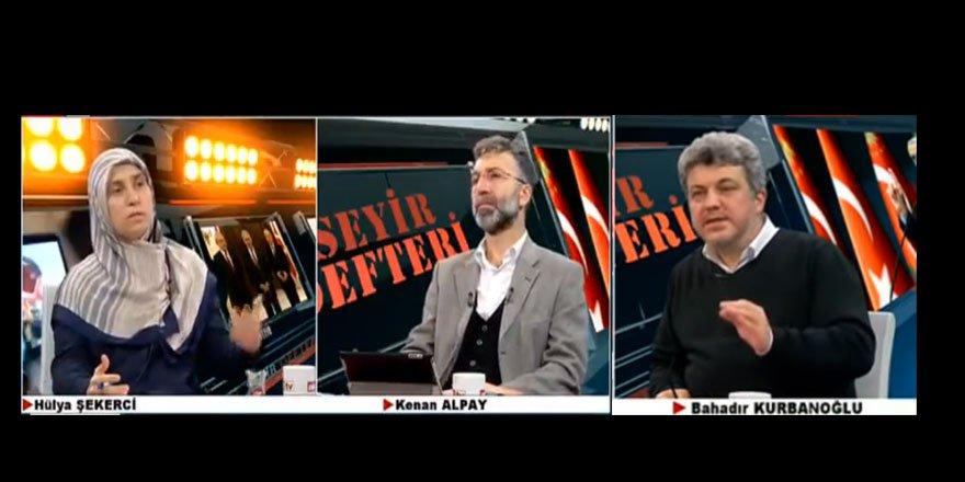 Seyir Defteri'nde Bu Akşam Suriye ve Türkiye'de Erken Seçim Tartışılacak