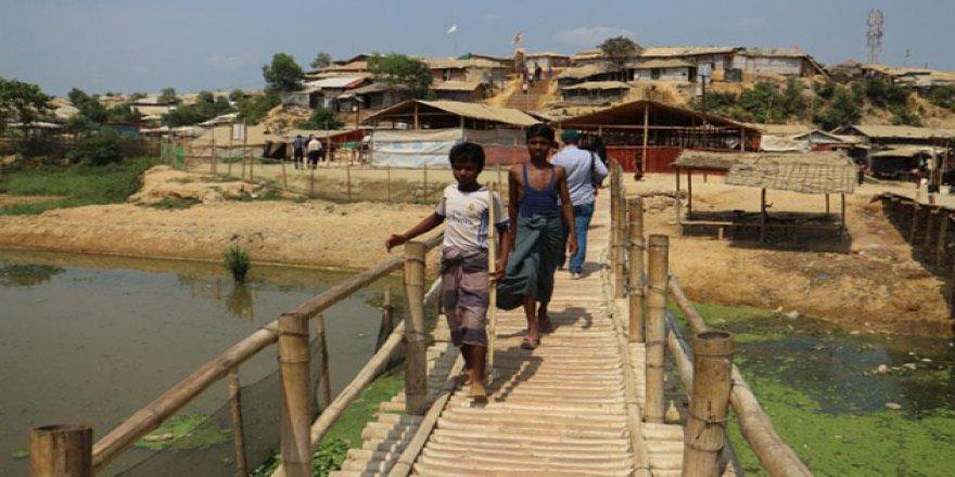 Arakanlılar Güvence Verilmeden Myanmar'a Dönmek İstemiyor