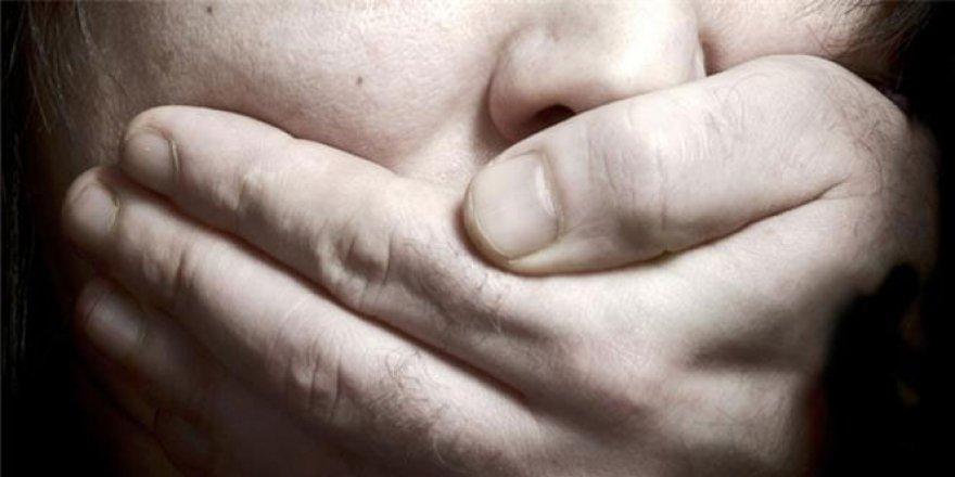 AB'de Her 20 Kadından 1'i Tecavüze Uğruyor