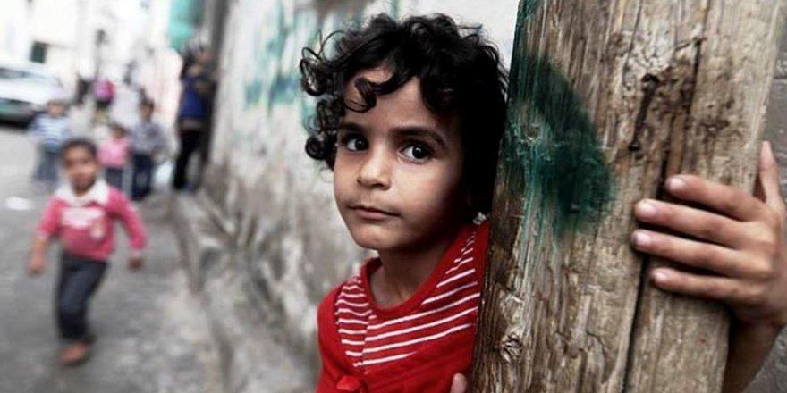 Siyonist Devlet 8 Milyon Mültecinin Enkazı Üzerine Kurulu