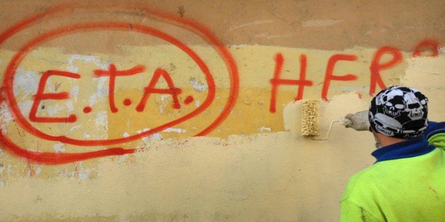 ETA'dan Öldürdükleri Sivillere Özür