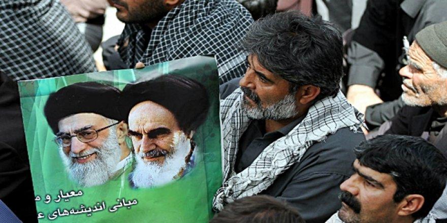 İran'da Dini Otorite ve Meşruiyet Tartışmaları
