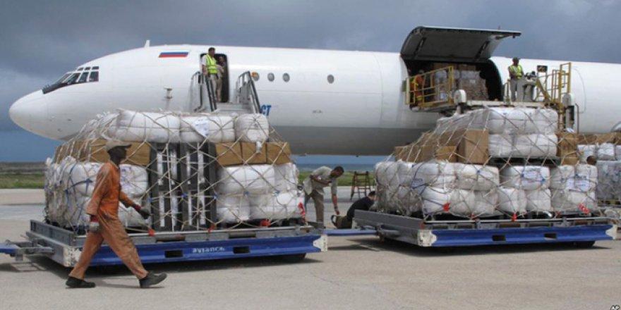 BAE İle Somali Arasındaki Gerginlik Tırmanıyor