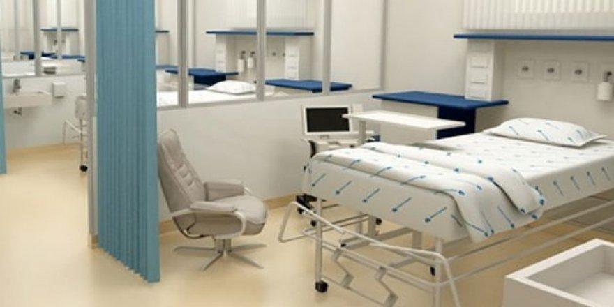 Özel Hastanelerin Uyum Süresi 7 Yıla Çıkarıldı