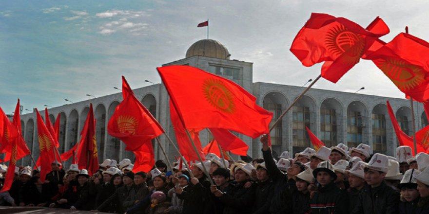 Kırgızistan'ın Yeni Başbakanı Belli Oldu