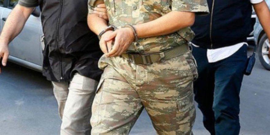 Uşak'ta Bir Yüzbaşı FETÖ'den Tutuklandı