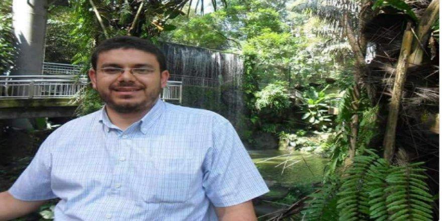 Gazzeli Bilim Adamı Malezya'da Suikasta Uğradı