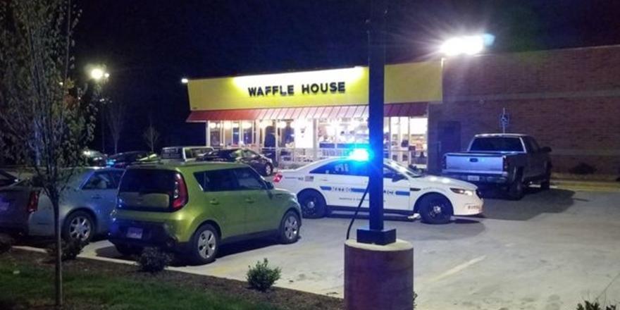 ABD'de Kafeye Silahlı Saldırı: 3 Ölü, 4 Yaralı