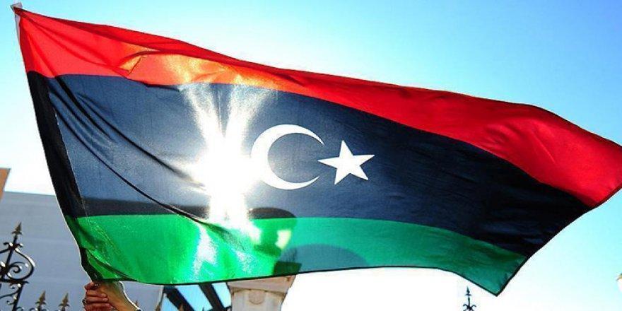 Libya'da Siyasi Tıkanıklığı Aşma Çalışmaları