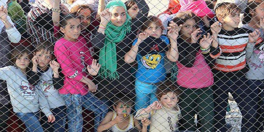 Belçika'da Kayıp Sığınmacı Çocuk Sayısı İkiye Katlandı