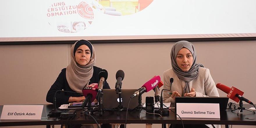 Avusturya'da Müslümanlara Yönelik Saldırılarda Ciddi Artış!