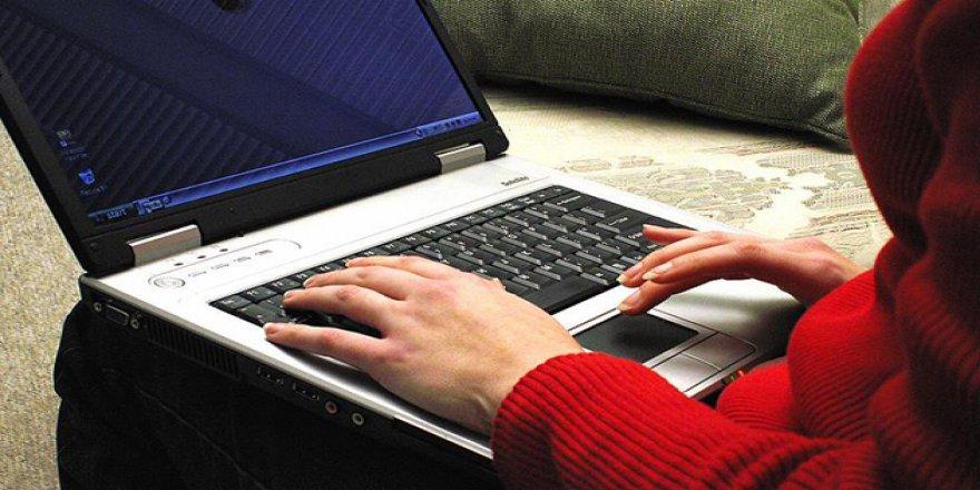 İran'da İnternete Erişim Engeli