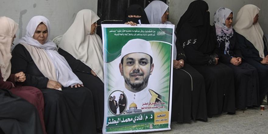 Gazzeli Bilim Adamı Fadi Batş'ı Kimler Öldürmüş Olabilir?