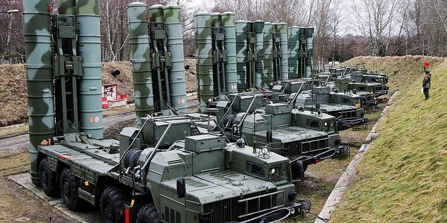 Çavuşoğlu: S-400'ler NATO Sistemlerini Düşman Olarak Görmeyecek