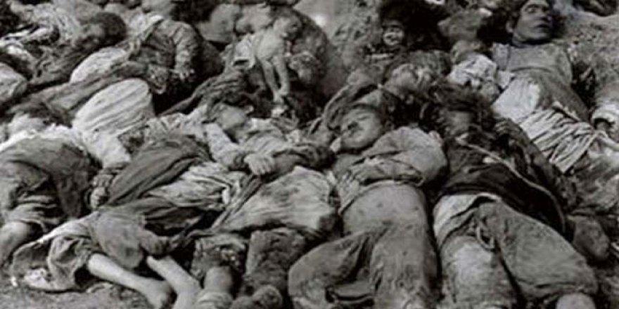 Ermeni ve Nasturilerin Unutturulmuş Katliamı: Cilovluk