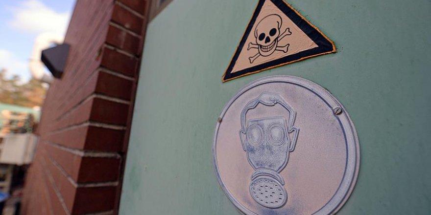 İsviçre'nin Esed'e Rejimine Yasaklı Kimyasal Madde İhraç Ettiği Ortaya Çıktı