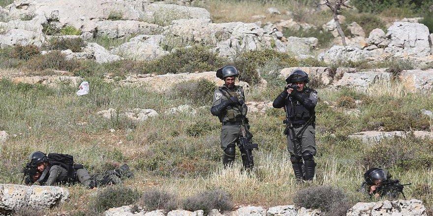 İsrail Askerlerinin Vurduğu Gazeteci Şehit Oldu