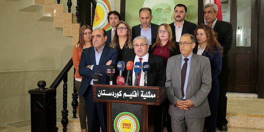 'PYD Sivillerin Afrin'e Dönmesine İzin Vermiyor'
