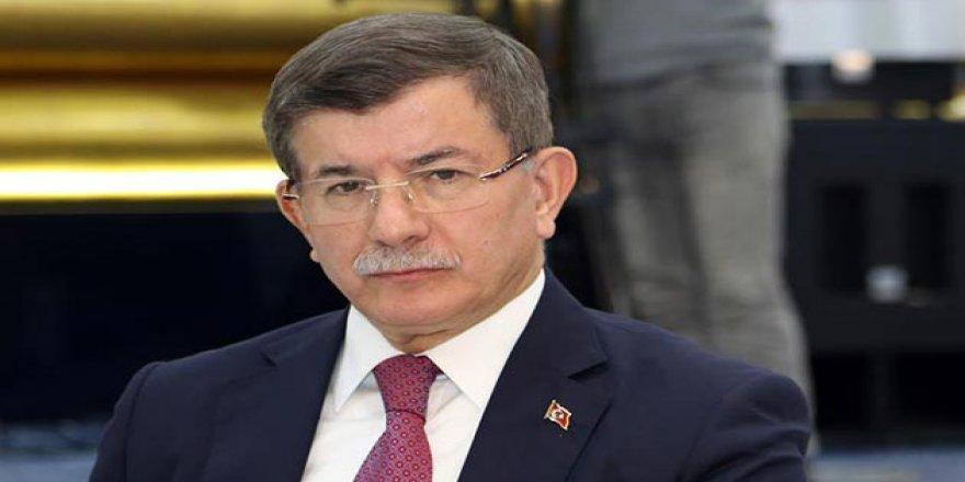 Sisi ile anlaşalım kervanına Ahmet Davutoğlu'da mı katıldı?