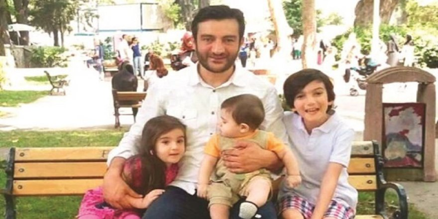 15 Temmuz Şehidi Halil Kantarcı İçin Türkü Bestelendi