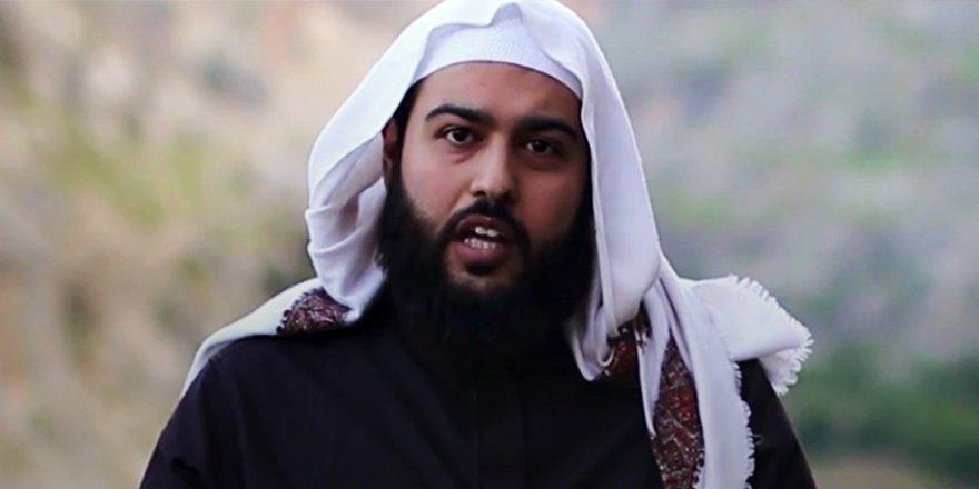 Abdullah Muhaysini'ye İdlib'de Bombalı Suikast Girişimi