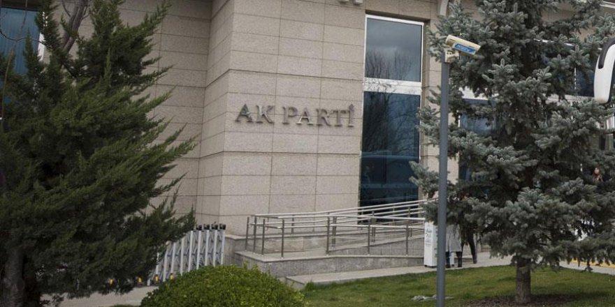 AK Parti'den İstanbul İçin Ek Dilekçe
