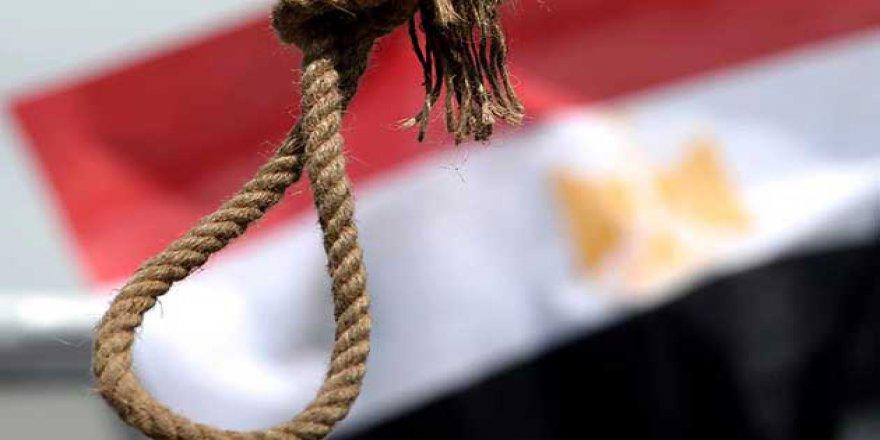Mısır'da Yargıtay'dan 6 Kişinin İdamına Onay