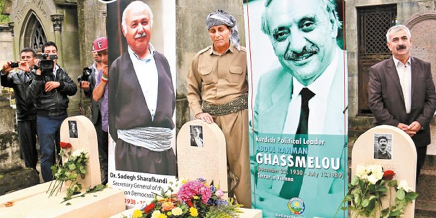 İran'ın Suikast Politikası Altında Kürtler