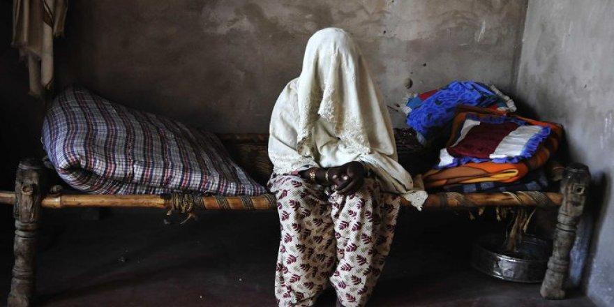 Arap Ülkelerinde Uygulanan Çağdaş Kölelik