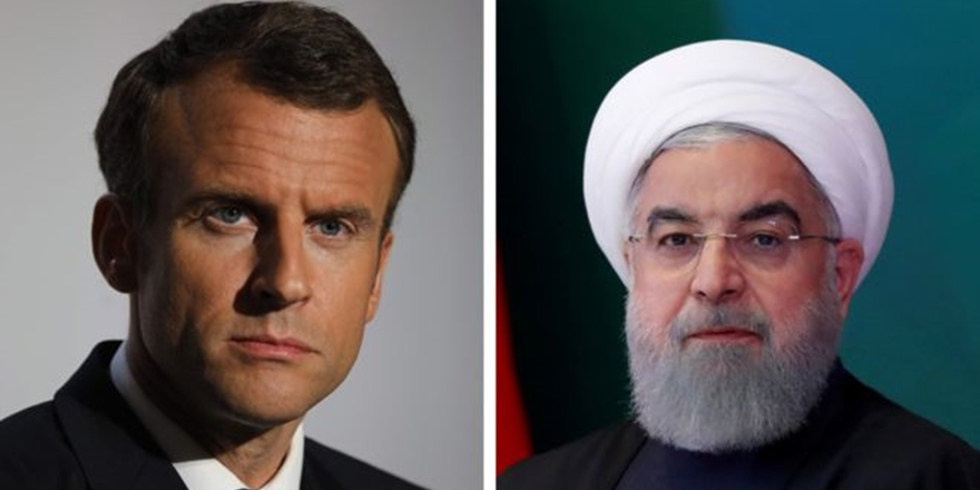 Fransa, İran'ı Nükleer Müzakerelere İkna Etmeye Çalışıyor