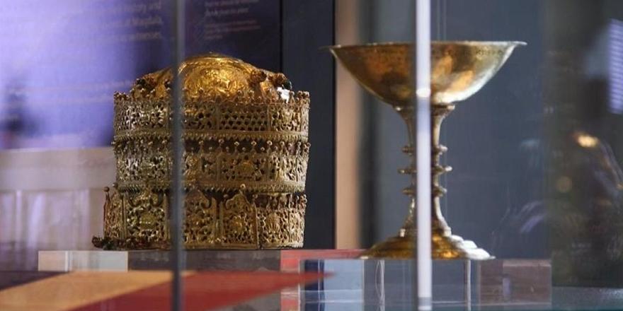 Etiyopya, İngilizlerin Yağmaladığı Tarihi Eserlerini Geri İstiyor!