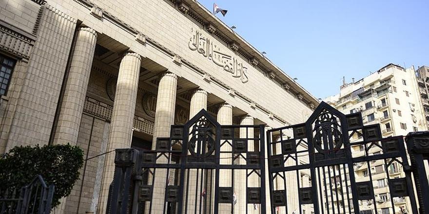 """Mısır'da Eski Futbolcu ve Bin 528 Kişi """"Terör Listesinde"""""""