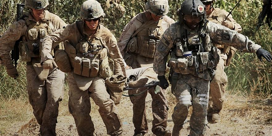 Taliban: 6 ABD Askerini Öldürdük
