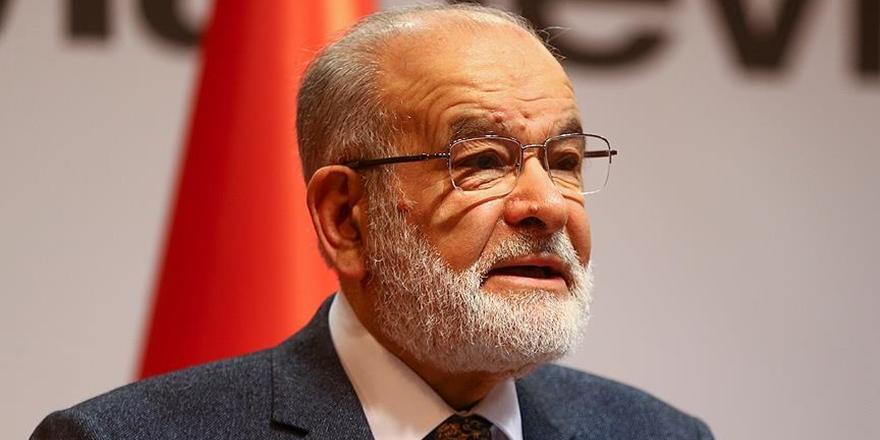 Temel Karamollaoğlu, İran'ın avukatlığını yapmaya devam ediyor!