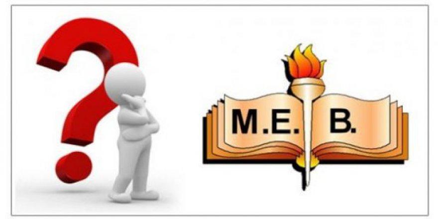 MEB Gençlere Ne Öğretmeyi Planlıyor?