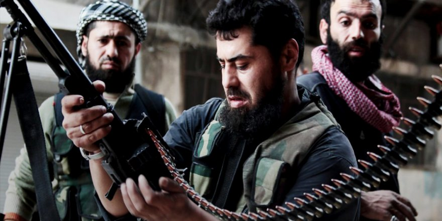 Muhalifler Humus'tan Çekilmeyi Reddetti