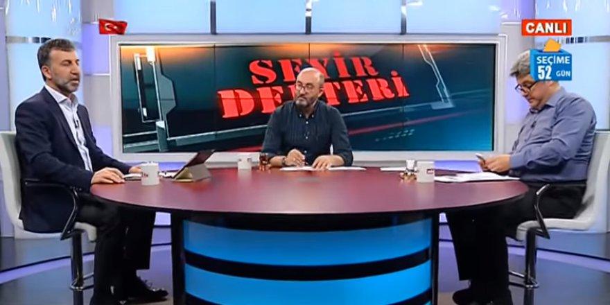 Seyir Defteri'nde 24 Haziran Seçimi Konuşuldu