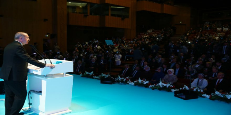 """Cumhurbaşkanı Erdoğan: """"BM'nin Reforme Edilmesi Olmazsa Olmazdır"""""""