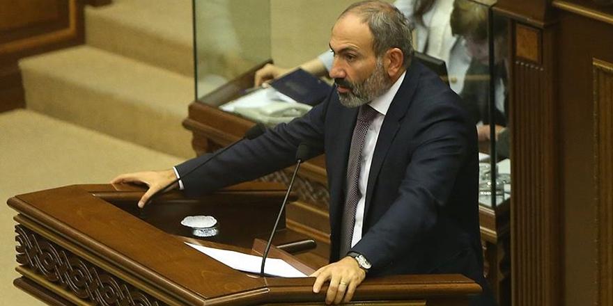 Ermenistan'ın Yeni Başbakanı Nikol Paşinyan Oldu