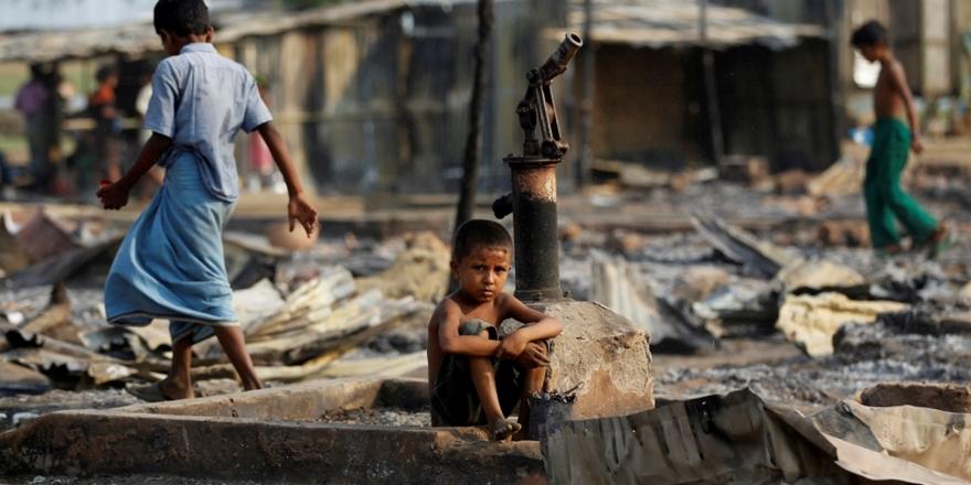 Myanmar ve BM Arasındaki Arakan Anlaşmasından Kötü Kokular Geliyor