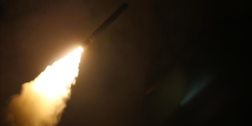 Husilerden Suudi Arabistan'a Balistik Füze Saldırısı!