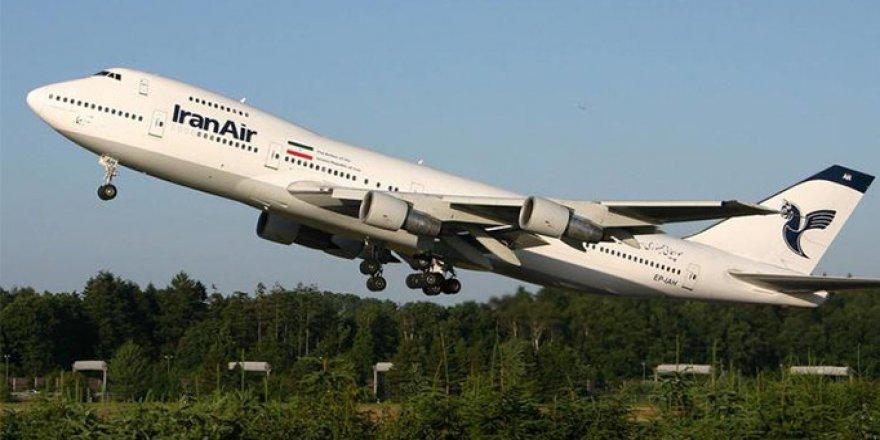 Boeing ve Airbus İran'la 40 Milyar Dolarlık Anlaşmaları Durdurdu