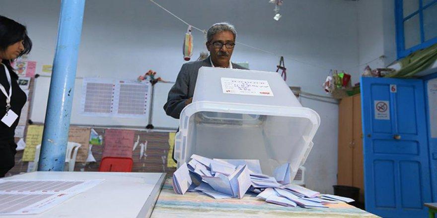 Tunus'taki Seçimlerin Resmi Sonuçları Açıklandı