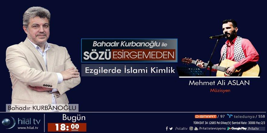Ezgilerde İslami Kimlik