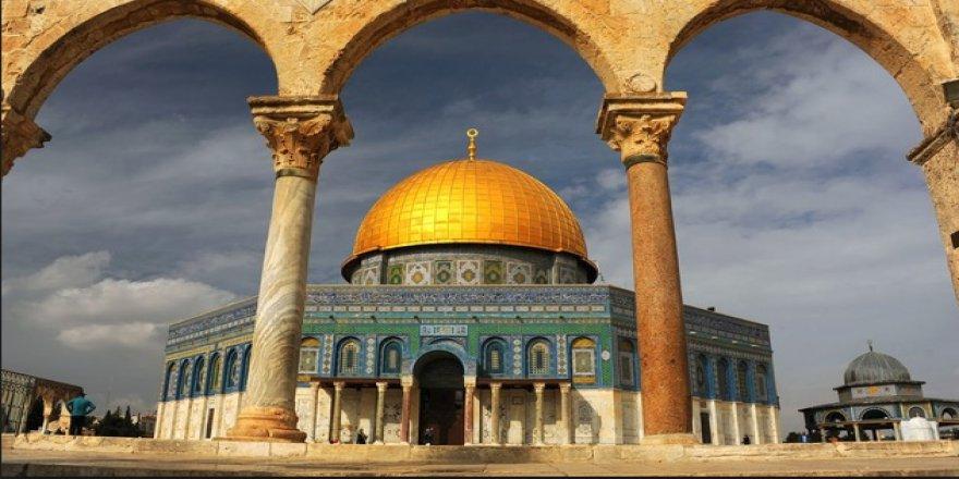 Kudüs ile İlgili Skandal Karar Pazartesi Uygulanıyor
