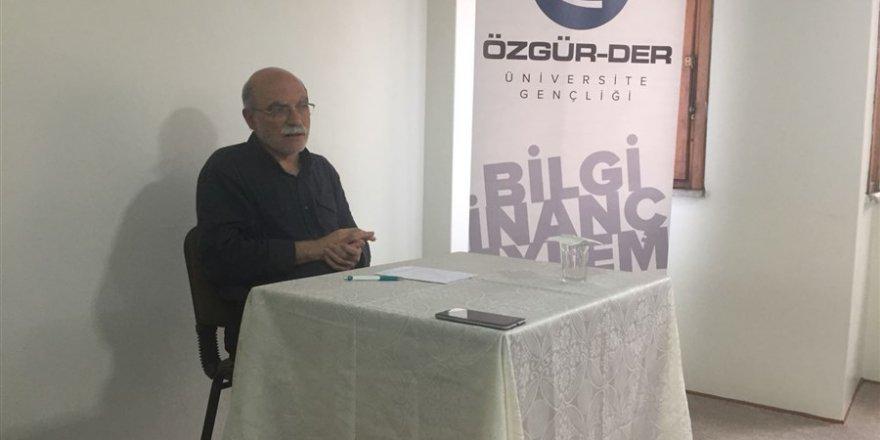 """""""Seçim Sürecinde Türkiye"""""""